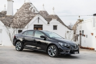 NUOVA RENAULT MEGANE Grand Coupé