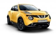 Nissan Nuovo Juke
